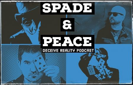 Deceive Reality Magic Podcast