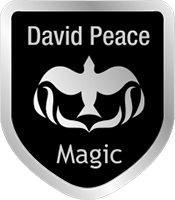 David Peace Magic - Magician Cork - Mentalism Cork