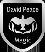 David Peace | Wedding Magician | Corporate Event Entertainer | Ireland